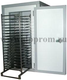 Камера холодильная (шоковая заморозка) ДПП-033-3Ш