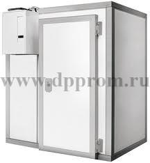Камера холодильная (среднетемпературная) ДПП-033СТ-3 - фото 27699
