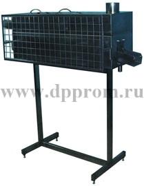 Установка мойки и стерилизации банок (жестяных) ДПП-124Ж(Н)