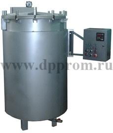 Автоклав ДПП-128-500