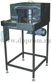 Установка мойки и стерилизации банок (стеклянных) ДПП-124С(Н) - фото 27718