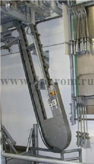 Элеватор для подъема скота Э-1500 - фото 27808