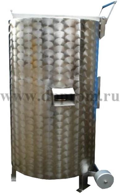 Очиститель слизистых субпродуктов HD-25