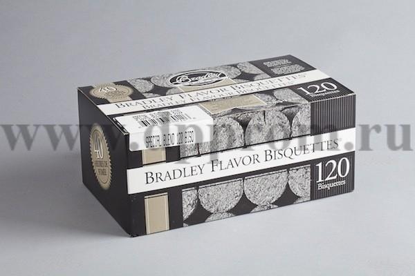 Брикеты Специальная смесь 120 штук