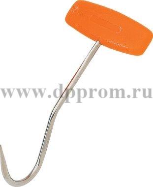 Крюк для обвалки мяса КО-15 - фото 28222