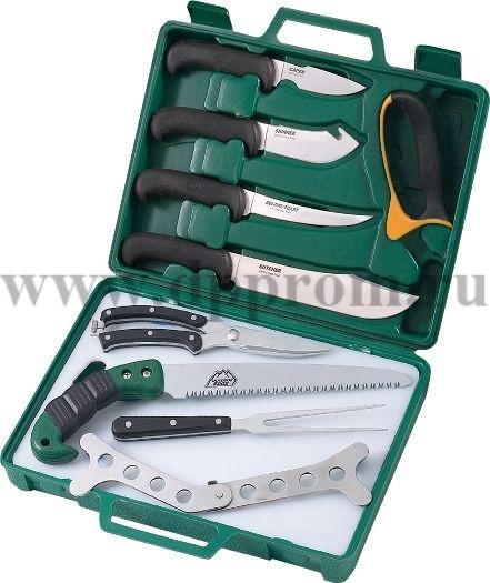 Набор инструмента для мясника ИРМ