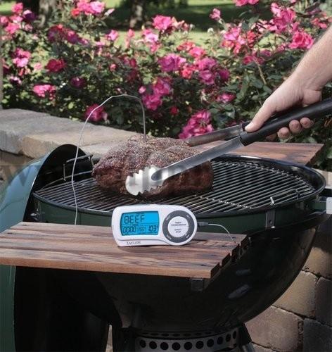 Термометр для мяса Connoisseur 700 беспроводной - фото 28239
