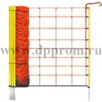 Сетка для электроизгороди 70х90
