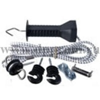 Комплект для калитки электроизгороди ДПП-3,2 - фото 28302