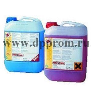 Средство моющее 10 л  для пароконвектоматов RATIONAL 9006.0136 - фото 28656