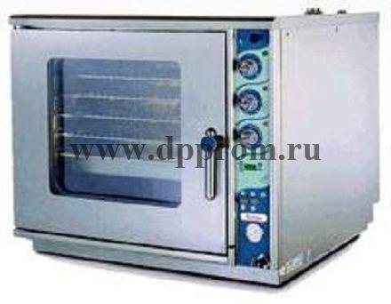 Пароконвектомат 8 кВт FOINOX  FM 60 EM - фото 28894