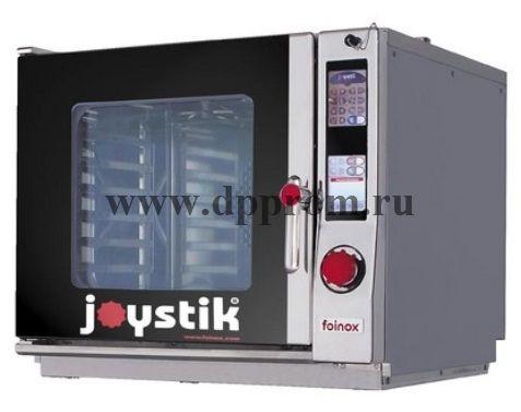Пароконвектомат FOINOX JO-0611E - фото 28899