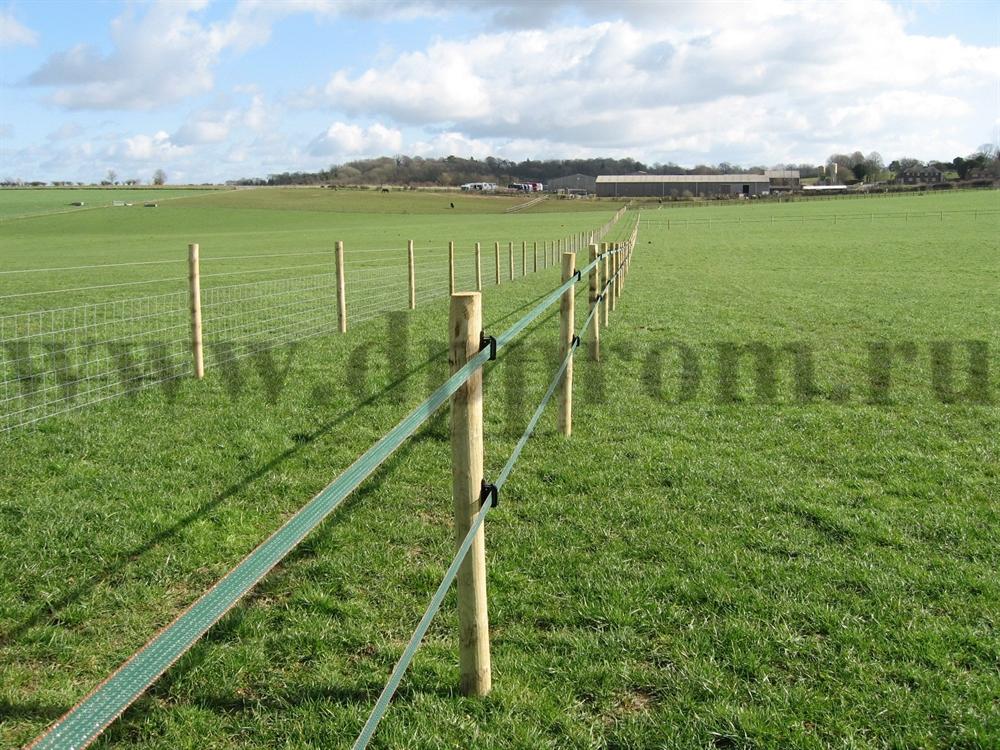 Комплект для содержания лошадей ДППЛ-6-100М - фото 29532