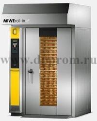 Шкаф Пекарский MIWE ROLL-IN RI 1.0608-TL E+ ELEKTRO - фото 29648