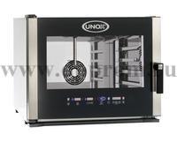 Пароконвектомат UNOX XVC 305E