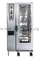 Пароконвектомат RATIONAL COMBIMASTER 201 PLUS - фото 29871