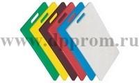 Доска Разделочная Пластиковая PADERNO 60*40СМ Син 42539-04
