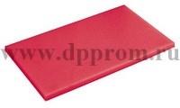 Доска Разделочная Пластиковая PADERNO 60*40СМ кр 42539-03