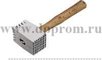 Тяпка для Отбивания Мяса PADERNO с Ручкой 600Г 42508-00