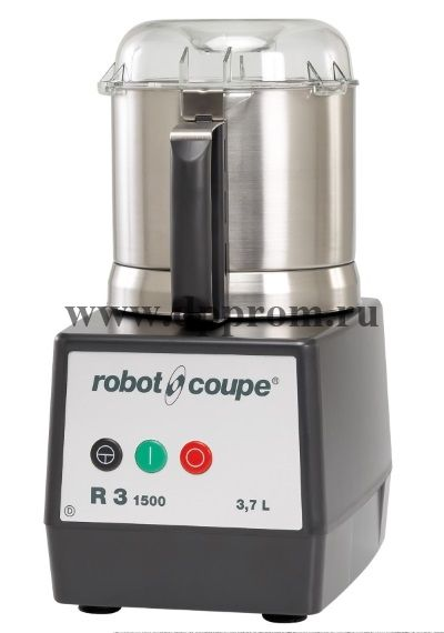 Куттер Robot Coupe R3-1500 - фото 30104