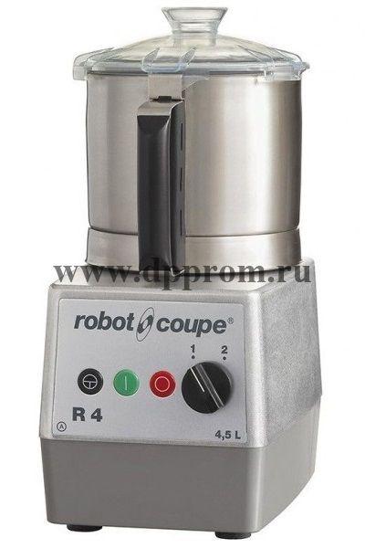 Куттер Robot Coupe R4 - фото 30128