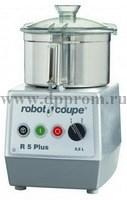 Куттер ROBOT COUPE R5 PLUS - фото 30142