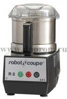 Куттер Robot Coupe R2 - фото 30185