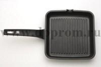 Сковорода Гриль BRA с Антипригарным Покрытием 28Х28СМ 33005328