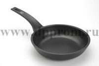Сковорода Алюминиевая BRA с Антипригарным Покрытием 26СМ 33002526