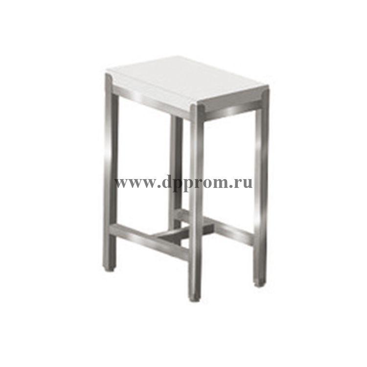 Стол - колода Iterma для рубки мяса сп 240-500/500