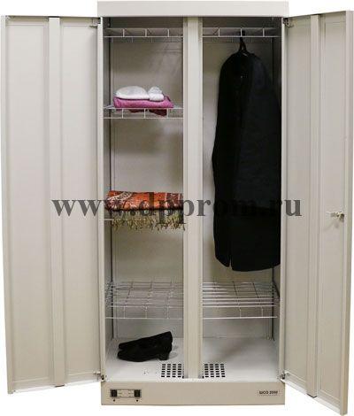 Шкаф сушильный ШСО 2000