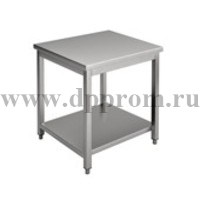 стол производственный ANGELO PO E07TB - фото 30781