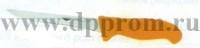 Нож для мяса PADERNO 14СМ Желт 48051