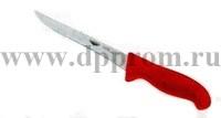 Нож Разделочный Paderno 16СМ Красн 48042