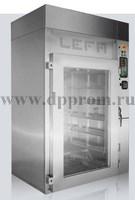 Термокамера LEFA TSFR 100 Жидкий Дым - фото 31225