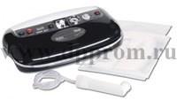 Аппарат Упаковочный Вакуумный LAVA V.333 PREMIUM BLACK EDITION