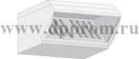 Зонт Вытяжной для Пароконвектомата RATIONAL Газ ULTRAVENT 60.72.323