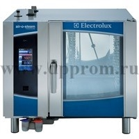 Пароконвектомат ELECTROLUX AOS061EAA1 267200