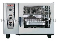 Пароконвектомат RATIONAL COMBIMASTER 62G PLUS Газ