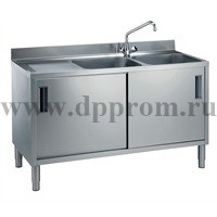 Ванна Моечная ELECTROLUX Двойная MLA1225P 132706