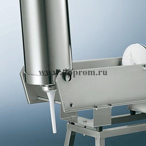 Шприц колбасный SIRMAN IS 16 IDR INOX 220В - фото 32266