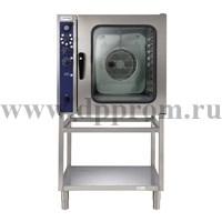 Пароконвектомат ELECTROLUX FCE102 260707