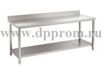 Стол Производственный ELECTROLUX STLA12 132413