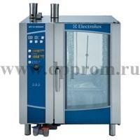 Пароконвектомат ELECTROLUX AOS101GBG1 268702 Газ
