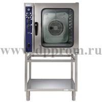 Пароконвектомат ELECTROLUX FCE101 260706