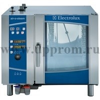 Пароконвектомат ELECTROLUX AOS061EBA2 268200