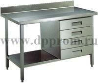 Стол Производственный ELECTROLUX TG121OP 132022 - фото 33245