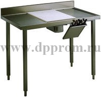 Стол Разделочный ELECTROLUX TLC121OP 132061 - фото 33248