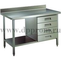 Стол Производственный ELECTROLUX TG1010P 132020 - фото 33251