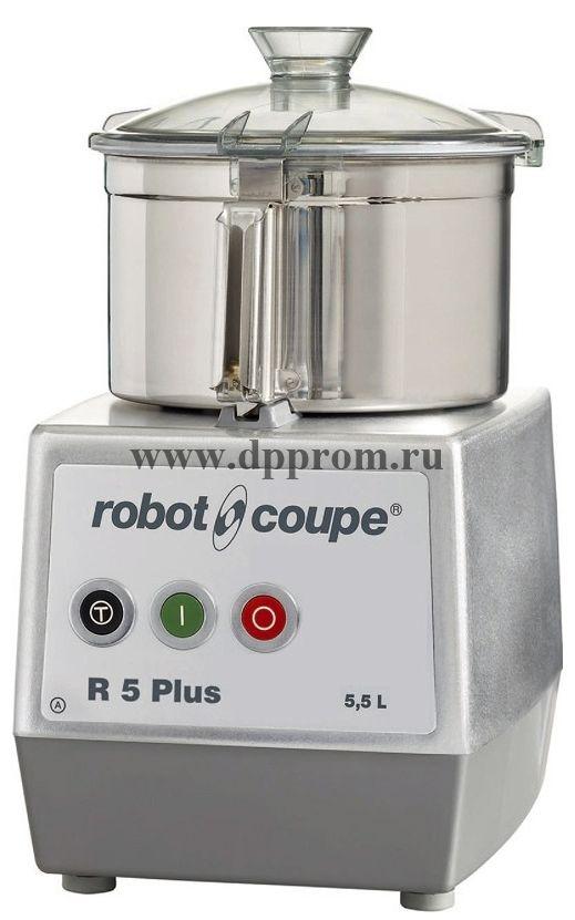 Куттер ROBOT COUPE R5 PLUS 1 Фаза